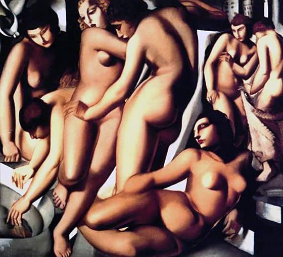 Смотреть женщины в бани 11 фотография
