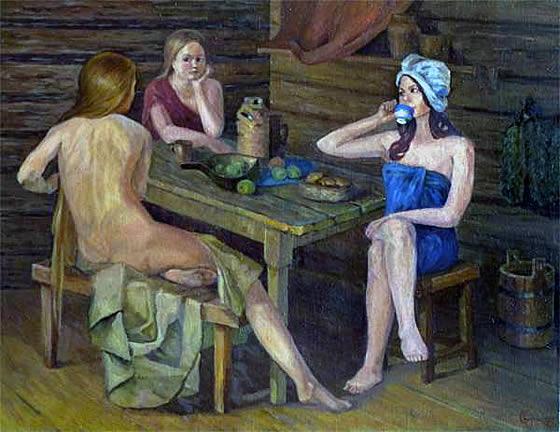 Деввки в бане фото 491-587